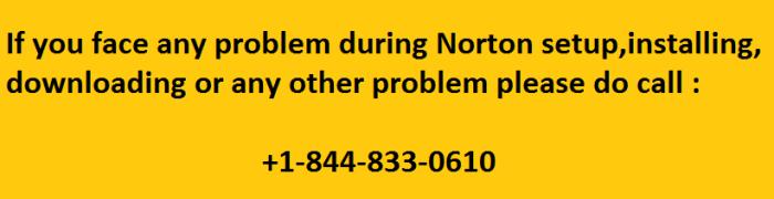 Call Norton